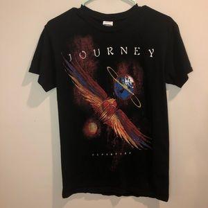 Journey Departure 2011 Band Shirt Shirt
